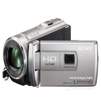 索尼(SONY)HDR-PJ200E数码摄像机