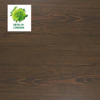 黑胡桃木多层高耐磨装饰木纹 2