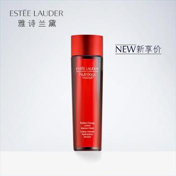 Estée Lauder雅诗兰黛鲜活亮采果萃水200ml(滋润型)