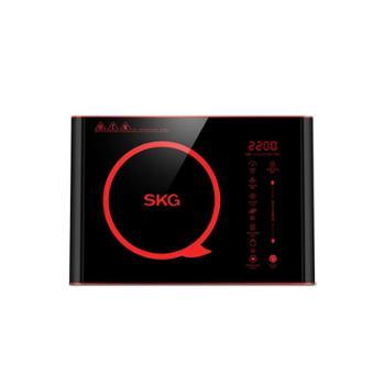 SKG电陶炉1670 黑色