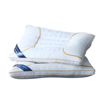 杉杉家纺健康磁疗保健枕(QFS-18912)一个