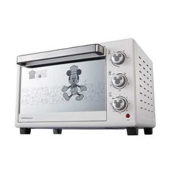 荣事达迪士尼电烤箱RK-30J