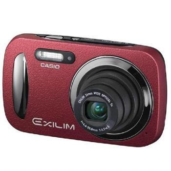 Casio/卡西欧 EX-N20 数码相机 性价比强 可爱造型 让你爱不释手