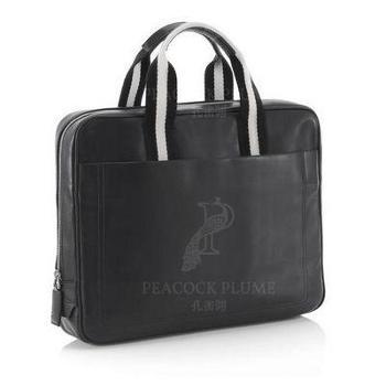 巴利Bally2013新款男包/手提包 商务正品 45168557XG