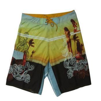 明鸿 Q6627儿童休闲短裤