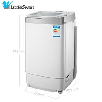 小天鹅(LittleSwan)TB30-Q83公斤波轮洗衣机