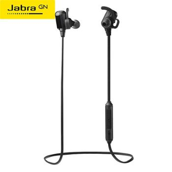 捷波朗JabraSportPulseWireless搏驰智能心率监测运动指导蓝牙耳机