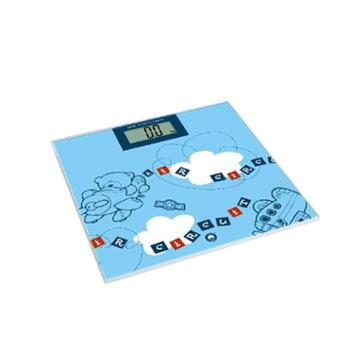 香山EB9372·纯真童年健康秤