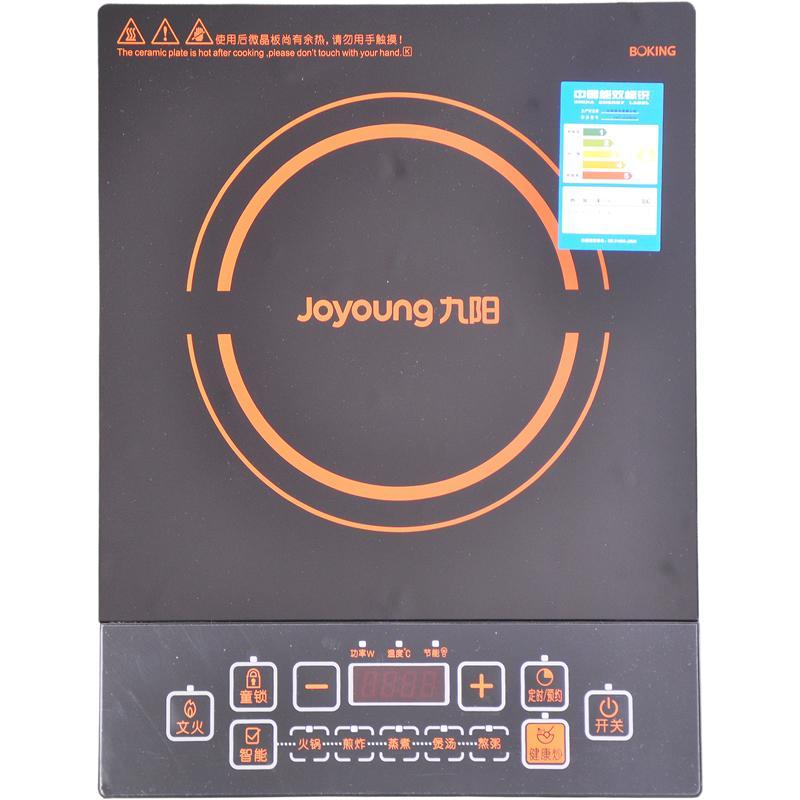 九阳 jyc-21fs30 电路图
