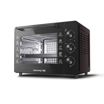Joyoung/九阳 电烤箱 KX32-J12家用烘焙电烤箱32升大容量多功能全自动不锈钢发热管