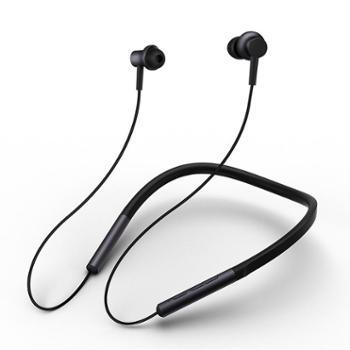 小米蓝牙项圈耳机 动圈+动铁 双单元发声
