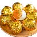 神丹金蛋粽 6枚 创意蛋黄粽 糯米蛋 传统手工风味独特