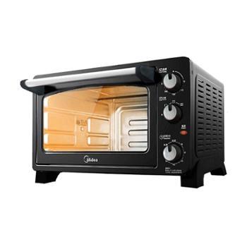 美的Midea多功能电烤箱T3-252C