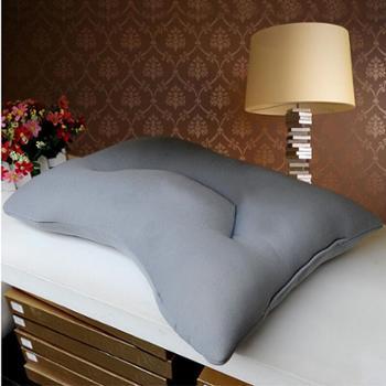 红富士舒眠枕 记忆枕头护颈椎健康 保健枕 颈椎枕颈枕头