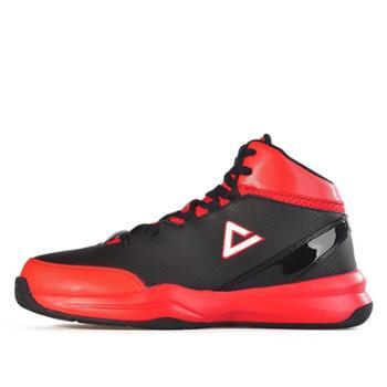 匹克PEAK秋冬新款BASICFORBUSINESS基础系列时尚专业篮球鞋 E54611A