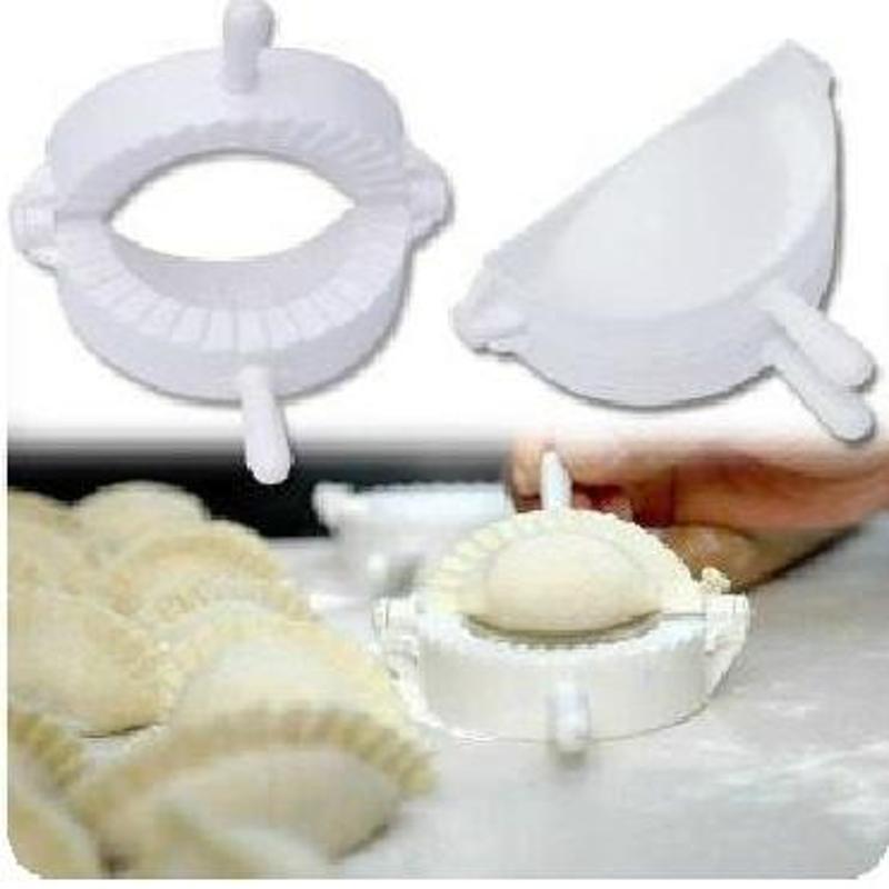 饺子模 捏饺子器 轻松包饺子