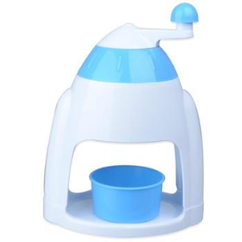 德明特价家用刨冰机炒冰机手动雪花刨冰机刨冰碎冰机刨冰冰沙机