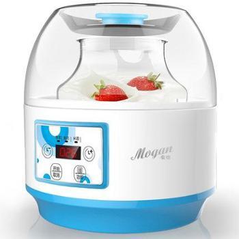 蒙得ZCW-S04酵素机家用全自动多功能酸奶机米酒机玻璃2L大容量