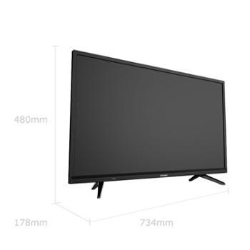创维coocaa/酷开32K5C电视机32吋智能网络wifi平板液晶彩电40