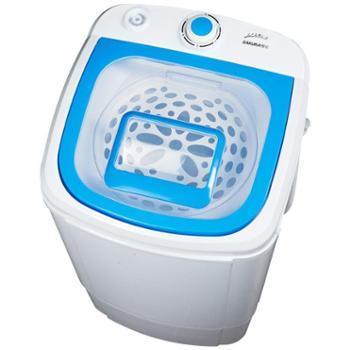 Sakura/樱花9.8公斤脱水机家用宿舍小型甩干机单甩干桶脱水机