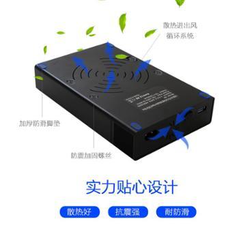 硬盘盒2.5/3.5寸串口底座usb3.0笔记本台式机sata机械移动硬盘子