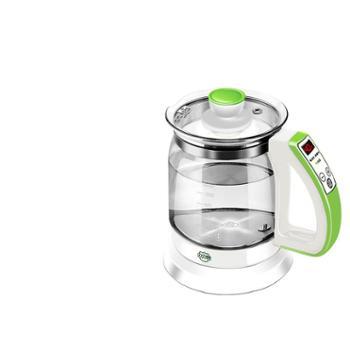 贝贝鸭婴儿恒温调奶器玻璃热水壶温水热奶冲奶器泡奶粉机煮奶加热
