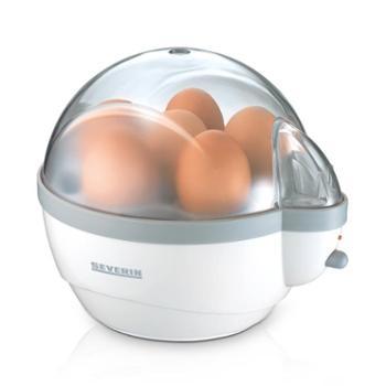 德国进口SEVERIN煮蛋器糖心温泉蛋家用迷你多功能小型蒸蛋机神器