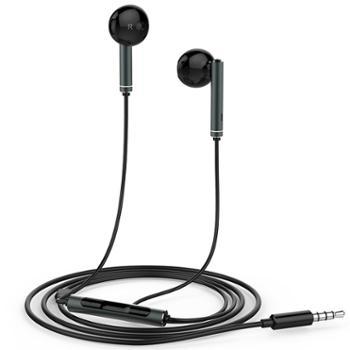 Huawei/华为半入耳式耳机AM116 华为原装耳机
