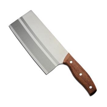 家用厨房女士专用木柄切菜刀