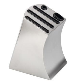 不锈钢刀座刀架厨房储物架