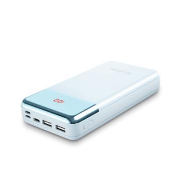 Yoobao/羽博充电宝适用于华为oppo苹果vivo手机快充大容量