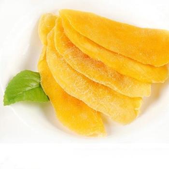 闽西好 5种口味混合水果干礼包350g