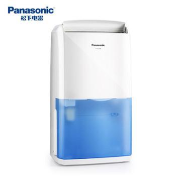 Panasonic/松下F-YCJ10C-X家用静音除湿机抽湿干衣