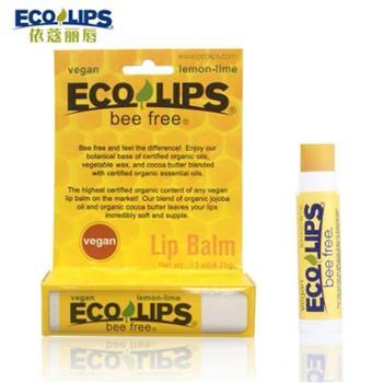 EcoLips(依蔻丽唇)润唇膏柠檬