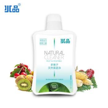 水品多离子天然果蔬净水果蔬菜清洗剂500ml/瓶