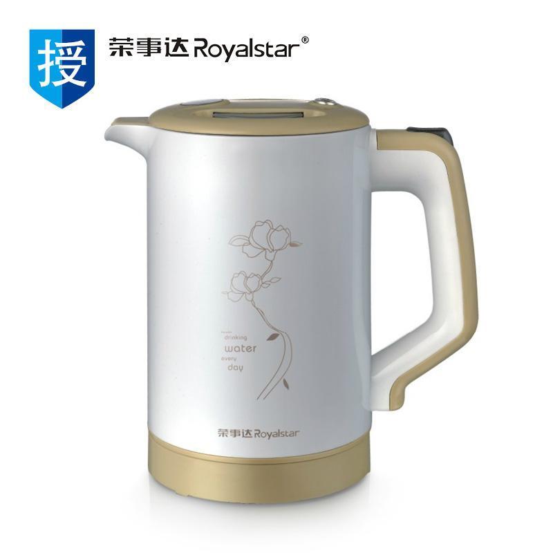 荣事达 rsdkt-12a保温电水壶