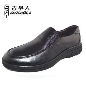 古早人鞋子图片_古早人男鞋专柜正品休闲男鞋子