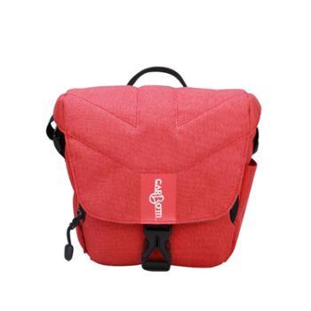 卡波地男女休闲单肩摄影包户外摄影包单肩斜挎单反相机包