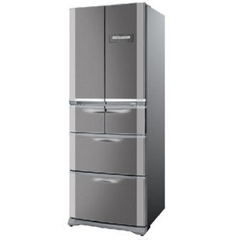 haier/海尔 bcd-301wd 冰箱 双开门大冰箱全自动制冰