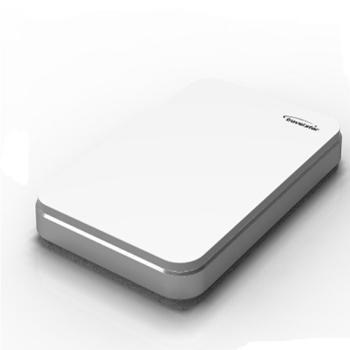 旅之星阻尼III500G移动硬盘