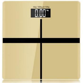 电子秤人体体重秤家用健康秤礼品秤经典方秤