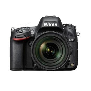尼康(Nikon)D610全幅单反机身迎接全新的摄影境界