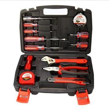 力易得(EnduraPlus+)T160713件家用工具组套