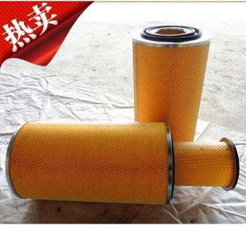龙宇达汽车空气滤芯器2036+1520优质厂家直销