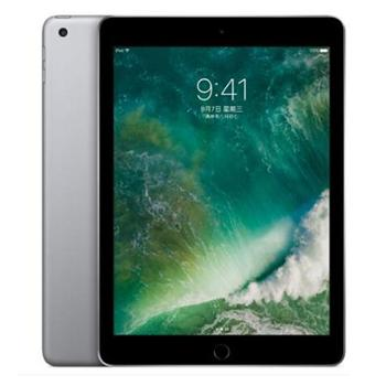 Apple iPad 平板电脑 9.7英寸(32G WLAN版/A9 芯片/Retina显示屏/Touch ID技术 MP2F2CH/A)