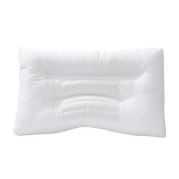 【买一赠一】富安娜出品 馨而乐家纺决明子枕芯护颈枕头 馨享74*48cm