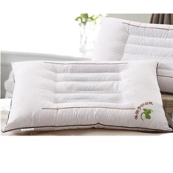 安琪尔家纺 一只装决明子生态花草枕 舒适护颈保健枕头芯48*74
