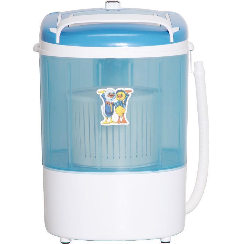 小鸭迷你洗衣机xpb30-2008