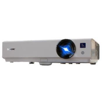 Sony/索尼VPL-DX122投影机便携商务教育家用高清投影仪