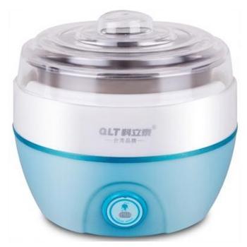 科立泰(QLT)QLT-1252不锈钢酸奶机1L